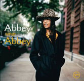 "Read ""Abbey Sings Abbey"" reviewed by Suzanne Lorge"
