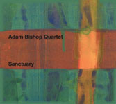 Album Sanctuary by Adam Bishop