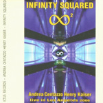 "Read ""Infinity Squared"" reviewed by Fred Bouchard"