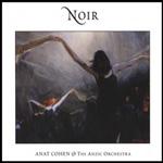 Anat Cohen & The Anzic Orchestra: Noir