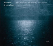 Album A Long Story by Anat Fort