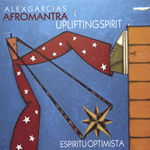Espiritu Optimista by Alex Garcia
