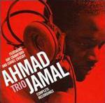 Ahmad Jamal Trio: Complete Recordings