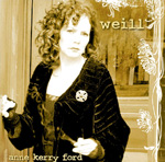 Album Weill by Anne Kerry Ford