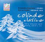 Colinde Clasice by Alexandru Anastasiu