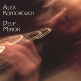 Alex Kontorovich: Deep Minor