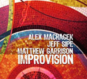 Album Improvision by Alex Machacek