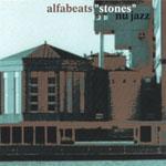 Alfabeats Nu Jazz: Stones