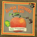 Allman Brothers Band: Boston Common 8/17/71