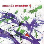 Album Intention by Amanda Monaco