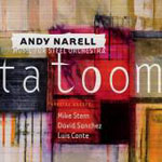 Andy Narell: Tatoom: Music for Steel Orchestra