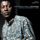 Andrew Hill: Change