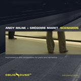 """Read """"Scenarios"""" reviewed by Martin Gladu"""