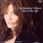 Ann Hampton Callaway: Blues In the Night