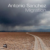 Antonio Sanchez: Migration