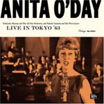 "Read ""Anita O'Day Live in Tokyo '63"" reviewed by"