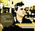 "Read ""Notes on Canvas"" reviewed by"