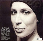 "Read ""Aga Zaryan at Joe's Pub"" reviewed by Suzanne Lorge"