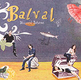 Balval: Blizzard Boheme