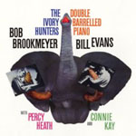 The Ivory Hunters by Bill Evans