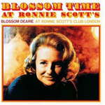 "Read ""Blossom Time at Ronnie Scott's"" reviewed by"