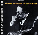 The Freedom Book by Booker Ervin