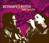 Bethany and Rufus: 900 Miles