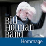 Album Hommage by Bill Holman