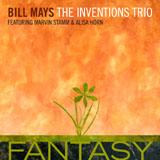 Album Fantasy by Bill Mays