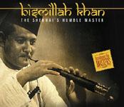 Album The Shenai's Humble Master by Bismillah Khan