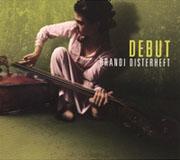 """Read """"Brandi Disterheft: Debut"""" reviewed by Raul d'Gama Rose"""