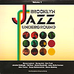 Brooklyn Jazz Underground: Volume 1