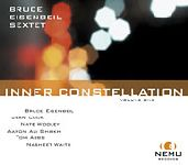 Bruce Eisenbeil: Inner Constellation Volume 1