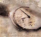 Album Timelessness Frozen In Time by Barbara Sfraga