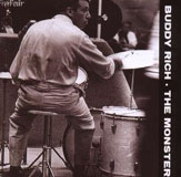 Buddy Rich: The Monster
