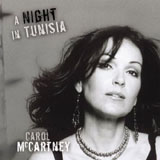 Carol McCartney: A Night in Tunisia