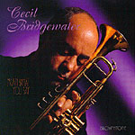 Album Mean What You Say by Cecil Bridgewater