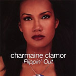 Album Flippin' Out by Charmaine Clamor