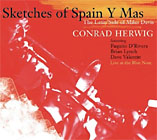 "Read ""Sketches of Spain Y Mas"" reviewed by"