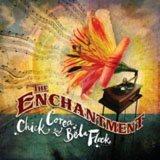 "Read ""The Enchantment"" reviewed by"