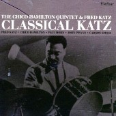 "Read ""Classical Katz"" reviewed by"