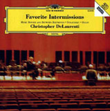 Christopher DeLaurenti: Favorite Intermissions
