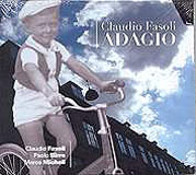 "Read ""Adagio"" reviewed by Jerry D'Souza"