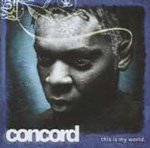 Concord Nkabinde: This Is My World