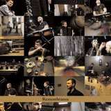 Album Remembrance by The Cracow Klezmer Band