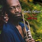 Charles Tolliver Big Band: With Love