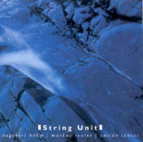 "Read ""String Unit"" reviewed by"