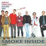 Daniele Cavallanti Electric Unit: Smoke Inside