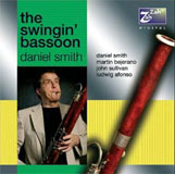 The Swingin' Bassoon