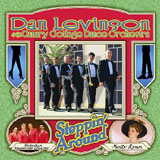 Dan Levinson and his Canary Cottage Dance Orchestra: Steppin' Around